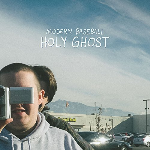 Modern Baseball Holy Ghost Explicit