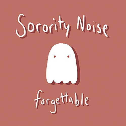 Sorority Noise Forgettable