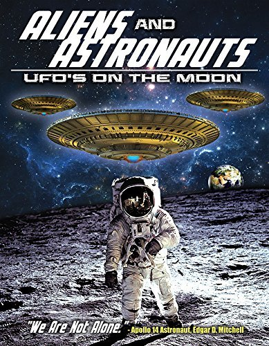Aliens And Astronauts Ufos On The Moon Aliens And Astronauts Ufos On The Moon DVD Nr