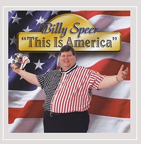 Billy Speer This Is America
