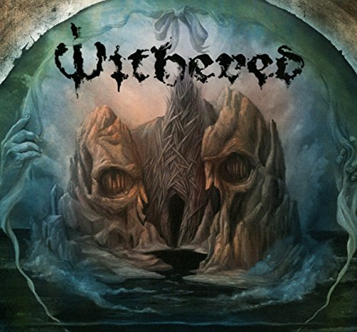 Withered Grief Relic