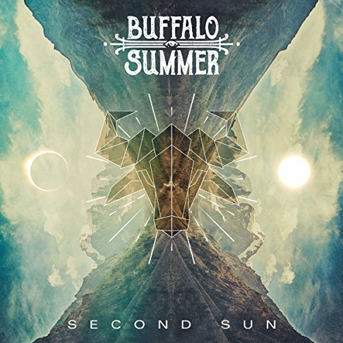 Buffalo Summer Second Sun