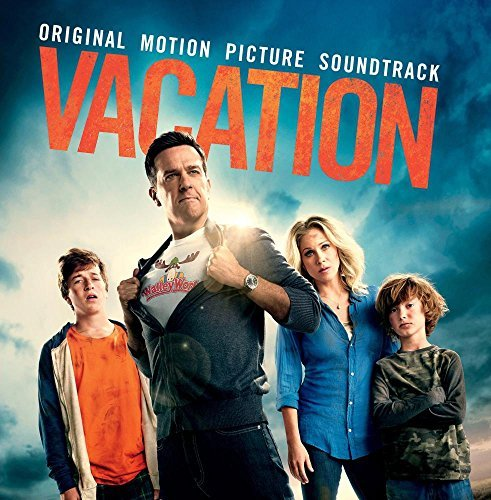 Vacation O.S.T. Vacation O.S.T. Made On Demand