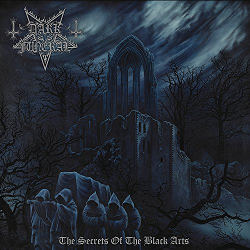 Dark Funeral Secrets Of The Black Arts