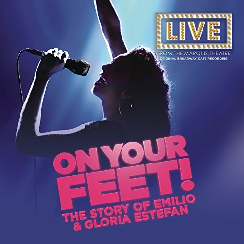 On Your Feet O.B.C.R. On Your Feet O.B.C.R.