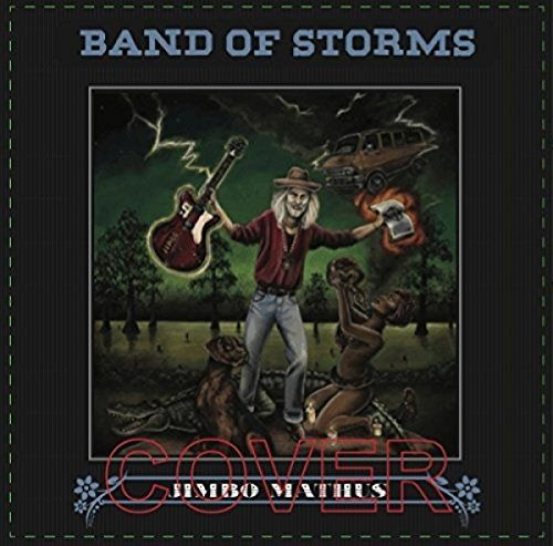 Jimbo Mathus Band Of Storms
