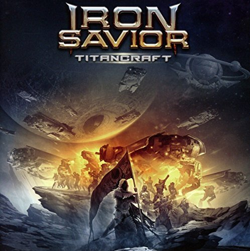 Iron Savior Titancraft