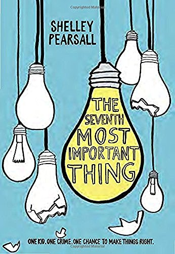 Shelley Pearsall The Seventh Most Important Thing