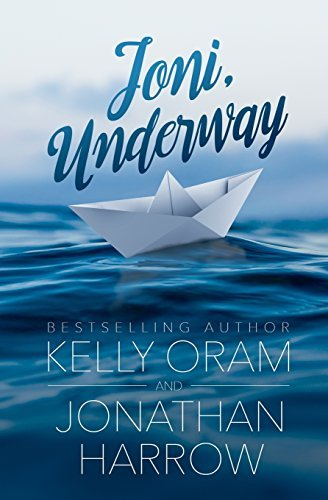 Kelly Oram Joni Underway