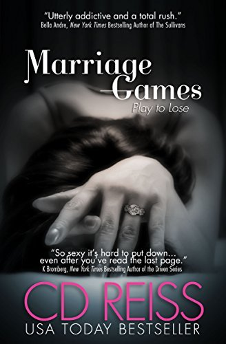 CD Reiss Marriage Games The Games Duet