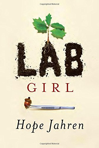 Hope Jahren Lab Girl