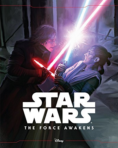 Disney Book Group Star Wars The Force Awakens