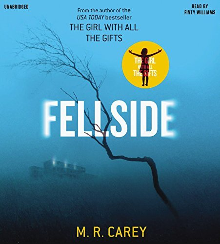 M. R. Carey Fellside