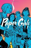 Brian K. Vaughan Paper Girls Volume 1