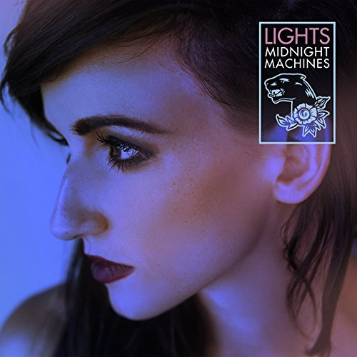 Lights Midnight Machines