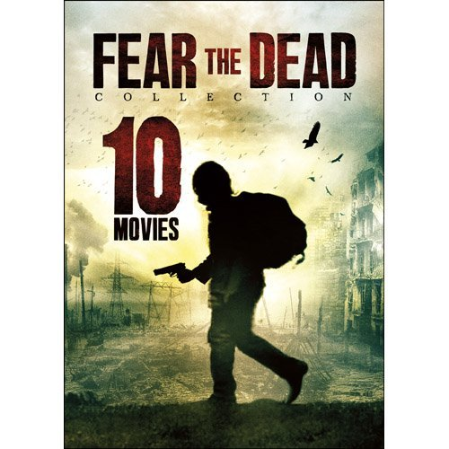 Fear The Dead Collection 10 Movies