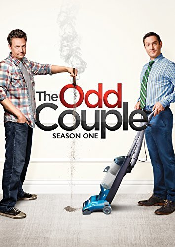 Odd Couple Season 1 DVD