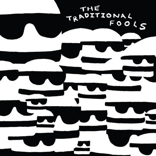 Traditional Fools Fools Gold Lp