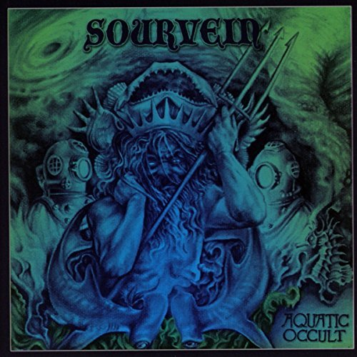 Sourvein Aquatic Occult