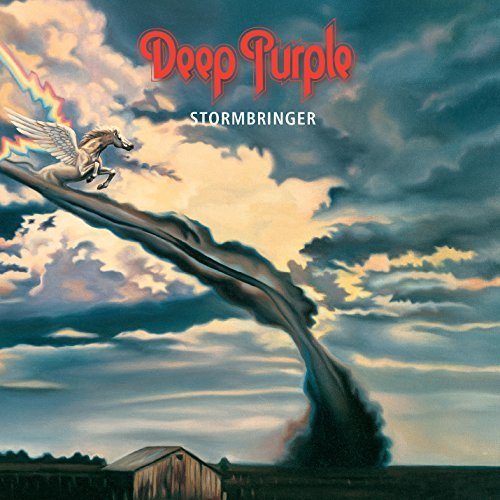 Deep Purple Stormbringer (35th Anniversary Edition) 2cd