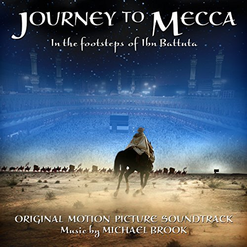 Journey To Mecca O.S.T. Journey To Mecca O.S.T.