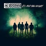 3 Doors Down Us & The Night