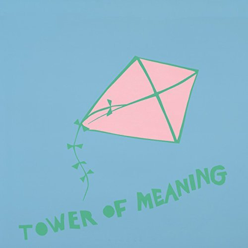 Arthur Russell Tower Of Meaning Lp