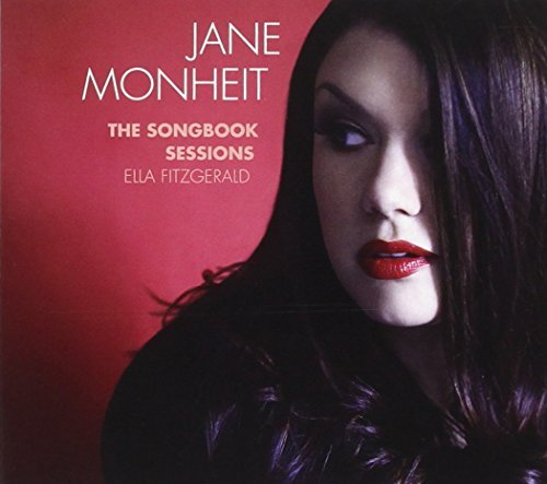Jane Monheit Songbook Sessions Ella Fitzge