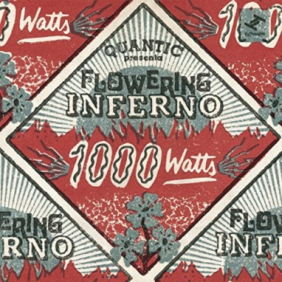 Quantic Presents Flowering Inferno 1000 Watts