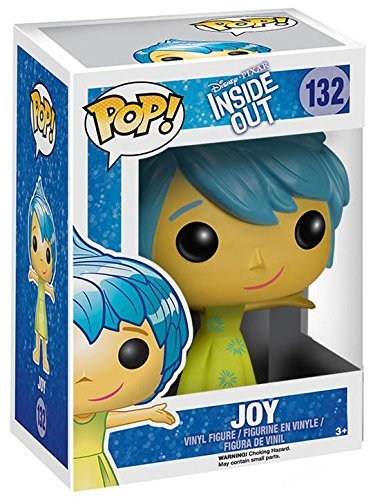 Pop Disney Pixar Inside Out Joy