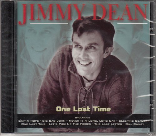 Jimmy Dean One Last Time