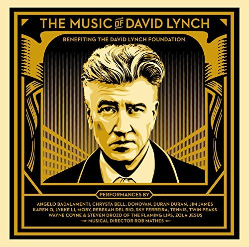 Music Of David Lynch Music Of David Lynch 2xvl 180 Gram