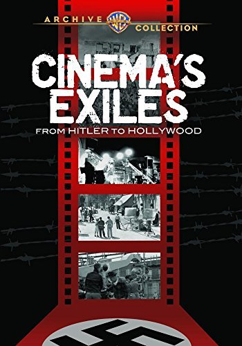 Cinema Exiles From Hitler To Cinema Exiles From Hitler To Made On Demand