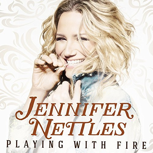 Jennifer Nettles Playing With Fire