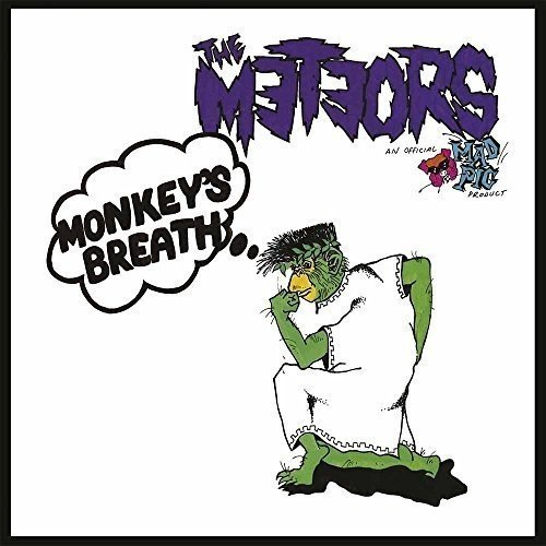 The Meteors Monkeys Breath