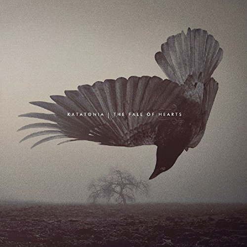 Katatonia Fall Of Hearts