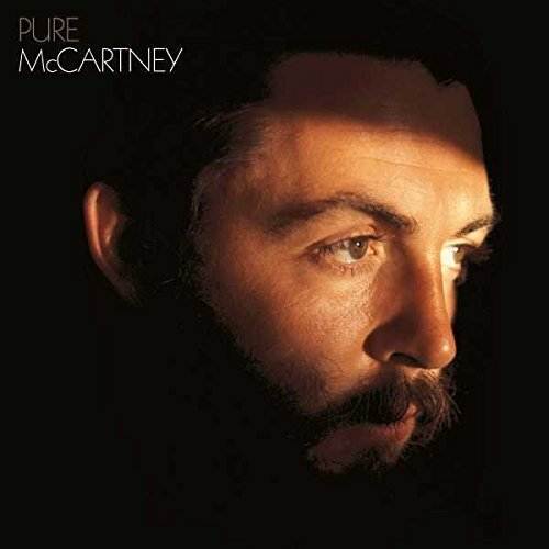 Paul Mccartney Pure Mccartney 4xlp Box Set