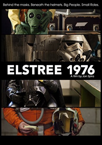 Elstree 1976 Star Wars DVD Nr