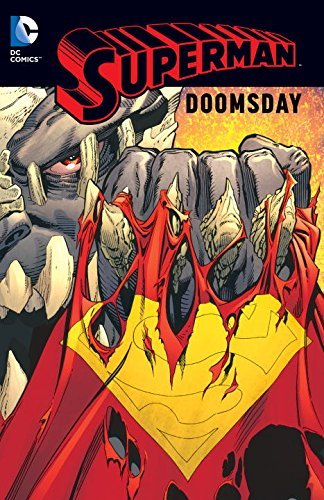 Dan Jurgens Superman Doomsday
