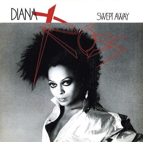 Diana Ross Swept Away