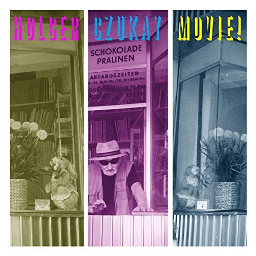 Holger Czukay Movie