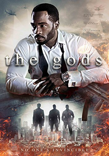 The Gods The Gods DVD Nr