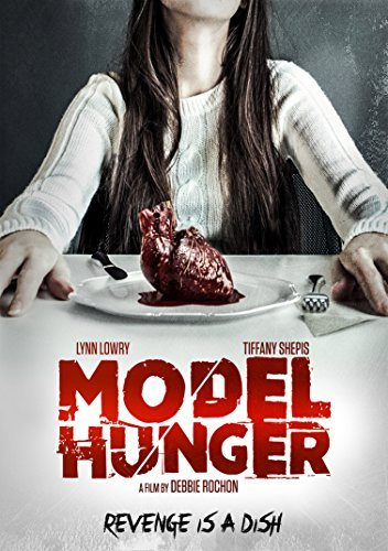 Model Hunger Lowry Shepis DVD Nr