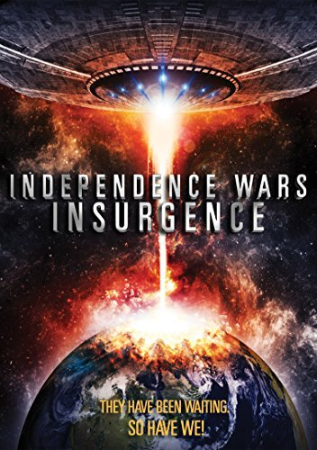Independence Wars Insurgence Independence Wars Insurgence DVD Nr