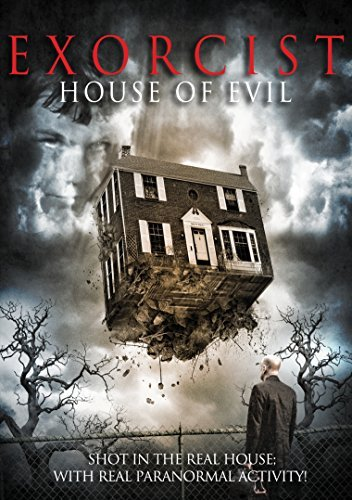 Exorcist House Of Evil Exorcist House Of Evil DVD Nr