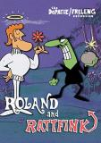 Roland And Rattfink Roland And Rattfink DVD