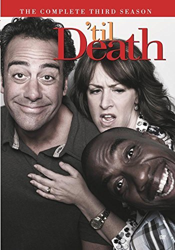 Til Death Season 3 Til Death Season 3 Made On Demand