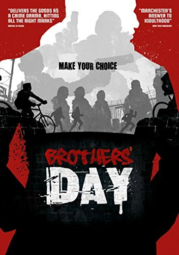 Brothers' Day Brothers' Day DVD Nr