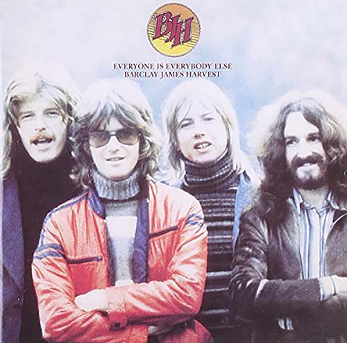 Barclay James Harvest Everyone Is Everybody Else De Import Gbr Deluxe Ed. Expanded Ed. Remast
