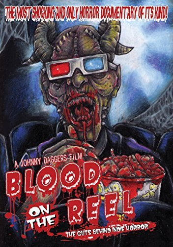 Blood On The Reel Blood On The Reel DVD Nr